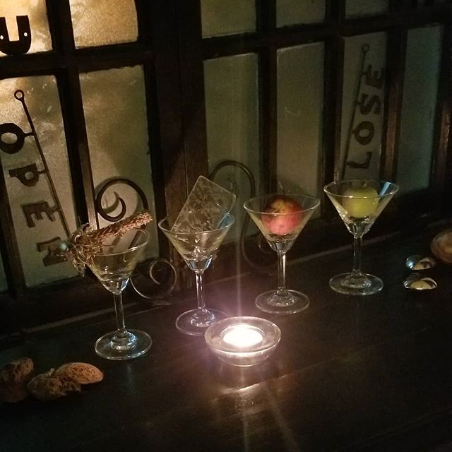 きょうで閉店ひなぎくきつね また来月 #ひなぎくきつね #菓子と花と光と影と #lightandshadowcafe